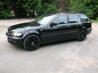 BMW 330d 2002m N 25