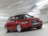 Audi A6 2.8 (2010)