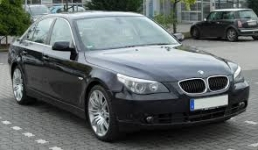 BMW525d (N-25)