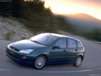 Ford Focus 1.8D eco