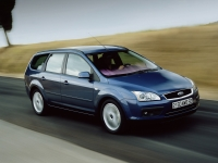 Ford Focus 1.6 D sw