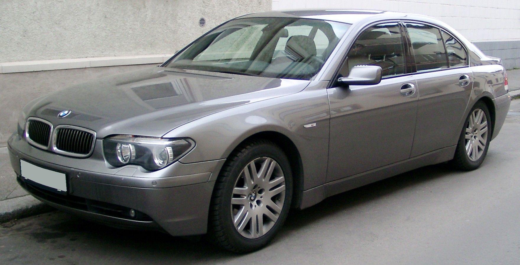 BMW730d (N-25)