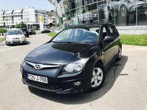 Hyundai I 30 2010m. 1.6 dyzelis nuoma